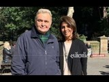 Neetu Kapoor Confirms Rishi Kapoor's Return To India, Post Treatment