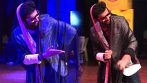 Sunil Grover's crazy dance during happiness App launching event; Watch video | FilmiBeat