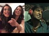 MUST WATCH! Naagins Turn Gully Girls! Surbhi Jyoti & Anita Hassanandani Rap Like A Pro