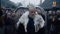 Vikings : la 6ème et ultime saison s'offre une première bande-annonce !