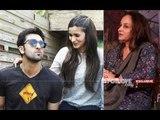 EXCLUSIVE! Soni Razdan On Alia Bhatt-Ranbir Kapoor: I Am Happy If My Daughter Is Happy