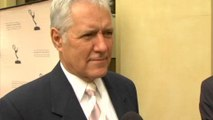 Alex Trebek may leave 'Jeopardy!' due to his cancer battle