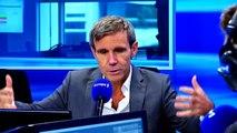 L'hommage à Eugène Saccomano : la voix du football sur Europe 1