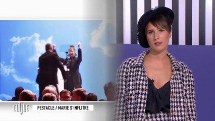 Marie s'infiltre - Le Pestacle, Clique - CANAL+