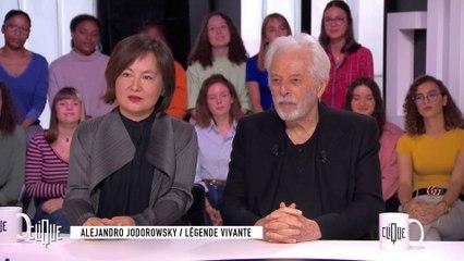 Alejandro Jodorowsky : Légende vivante - Clique - CANAL+