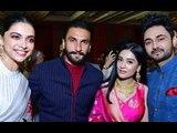 WHAT! Deepika Padukone And Amrita Rao Are Rishteydaar Now