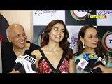 UNCUT   Alia Bhatt, Mahesh Bhatt, Soni Razdan & Others At 'Yours Truly' Screening