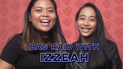 Bag Raid | Izzeah