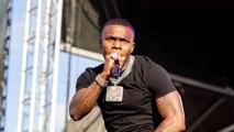 DaBaby's 'Kirk' tops 'Billboard' 200 chart
