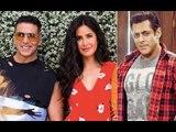 """Katrina Kaif : Salman Khan """"Loves Akshay Too Much"""" To Clash Inshallah With Sooryavanshi"""