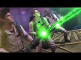 Ghostbusters Remastered All Cutscenes | Full Movie (PS4) 1080p