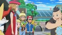 Pokemon 18 sezon 42 Bölüm (Türkçe Dublaj)