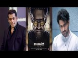 WHAT! Salman Khan To Do A Cameo In Prabhas Starrer 'Saaho' ?