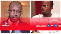 """Abdou Mbow sur l'affaire des 94 milliards :  """"Sonko veut jouer sur la conscience des sénégalais"""""""
