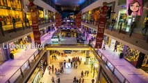 Dubai Shopping Mall- World's largest Shopping Mall-Best Travel Destination 2019