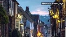 Scenic Sussex