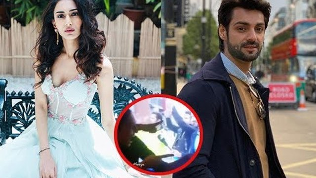 When Erica Fernandes Fulfilled Her Fan's Demand, Clicked Selfie With Karan Wahi But There's A Twist