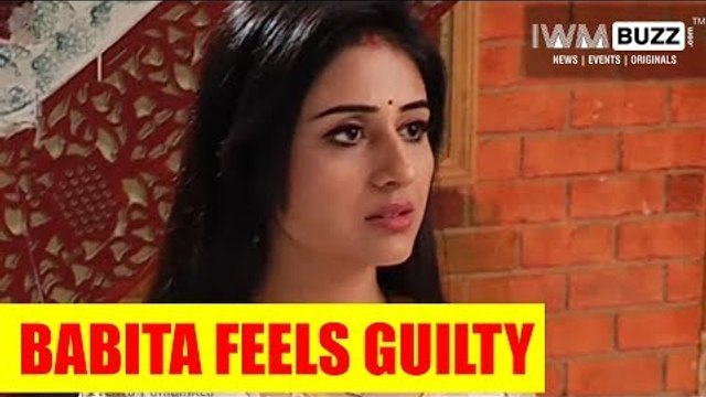 Patiala Babes: Babita feels guilty after forgetting Mini's exam