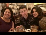 "Priyanka Chopra-Nick Jonas Raise A Toast To Madhu Chopra, ""Happy Birthday, Mommy"""