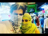 Guess Who? Hint: These Two Masked Co-Actors Are Often In News For Their Link-Up Rumours | SpotboyE