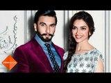 Deepika Padukone Calls Ranveer Singh, My Lover, My Infant, My Child, My Dot, My Pineapple