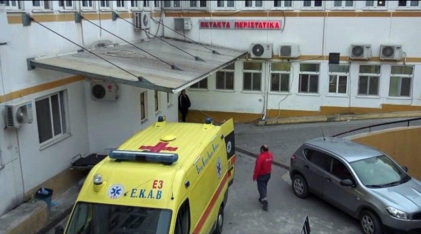 Ένωση Νοσοκομ. Γιατρών Εύβοιας για προβλήματα