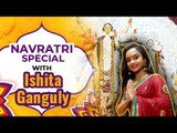 Exclusive: Durga Puja special with Ishita Ganguly, performs Dhunuchi naach