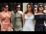 WORST OR BEST: Priyanka Chopra Jonas' 8 Looks For Sophie Turner-Joe Jonas Wedding Fiesta