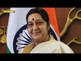 Sushma Swaraj Passes Away: PM Narendra Modi Pays His Condolence | SpotboyE