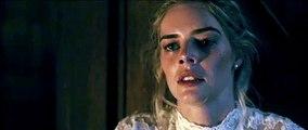 NOCHE DE BODAS - Clip de la Película - Te doy 10 segundos de ventaja - Samara Weaving
