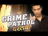 Anup Soni All Set to Return as Crime Patrol Host After 15 Months | SpotboyE