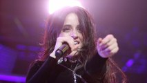 Camila Cabello 'didn't have time' for love before turning 20