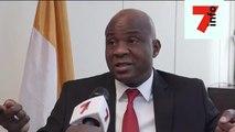 Affaire MANGOUA JACQUES, Le Procureur de la République près du Tribunal de première instance de Bouaké, BRAMAN KONE, s'explique