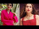 Amrita Rao wants Sara Ali Khan to step into her shoes for 'Ishq Vishq' remake   SpotboyE