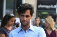 Penn Badgley joins Tiffany Haddish and Billy Crystal in Here Today