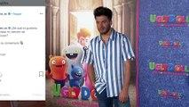 Blas Cantó pide sugerencias para su canción de Eurovisión