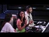 Kareena Kapoor, Geeta Kapoor, Nia Sharma, Ravi Dubey, Enjoy A Fun Day On Sets Of Dance India Dance