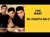 Dil Chahta Hai Completes 18 Years: Aamir Khan, Saif Ali Khan & Akshaye Khanna Fans trend #WeWantDCH2