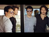Sajid Nadiadwala Reveals On Tiger Shroff's Career Graph | SpotboyE