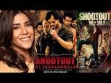 Ekta Kapoor and Sanjay Gupta's next to be titled Shootout At Byculla? | SpotboyE