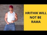 Hrithik Roshan Is Unlikely To Play Lord Rama In 'Ramayana'   SpotboyE