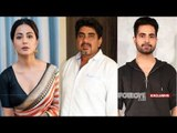 Producer Rajan Shahi On Being Slammed For Not Acknowledging Hina Khan And Karan Mehra| TV | SpotboyE