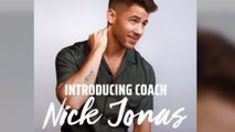 Nick Jonas to replace Gwen Stefani on The Voice next year