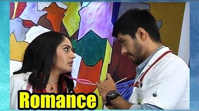 Ishani and Sid's romance in Sanjivani