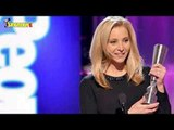 Lisa Kudrow hints at a possibility of a 'Friends' reunion | SpotboyE