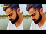 Virat Kohli Captured In The Moment By Wifey Anushka Sharma | SpotboyE