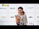 Alia Bhatt on Amitabh Bachchan Winning Dada Saheb Phalke Awards |  Vogue Beauty Awards 2019