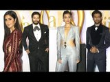 Katrina Kaif, Ali Fazal, Vicky Kaushal, Radhika Apte & other celebs at IIFA Rocks 2019 | SpotboyE