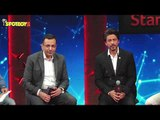 Shah Rukh Khan At The Press Conference Of Ted Talks India-Nayi Baat | SpotboyE
