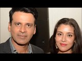 All You Need to Know About Manoj Bajpayee The Family Man and His Wife | SpotboyE